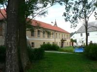 Jindřichovice, nový zámek