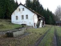 Krousov, jeden z domů