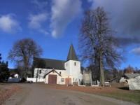 Nicovský kostelík