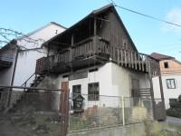 Čímice, dům s pavlačí
