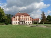 Liběchov, zámek