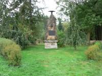 Napoleonský památník u Jevíčka