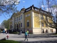 Dvůr Králové nad Labem - Galerie Zdeňka Buriana