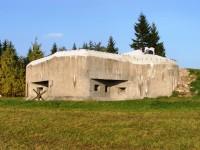 bunkr Na Holém