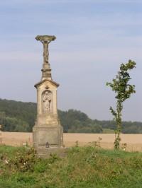 Kříž pod Kašovem