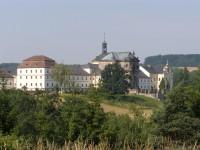 Kuks - Hospital