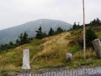 Kotel od Masarykovy silnice