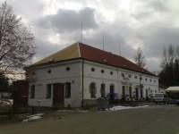 Běleč nad Orlicí - Hostinec u Hušků