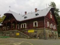Perníková chaloupka - Muzeum perníku a pohádek