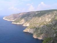Zakynthos - Kampi