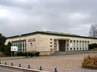 Holice - památník, muzeum Dr. Emila Holuba