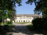 Vysoké Veselí - zámek (bývalý)