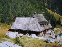 Schronisko na Hali Kondratowej