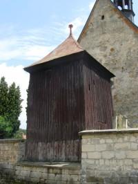 Nadslav - kostel sv. Prokopa