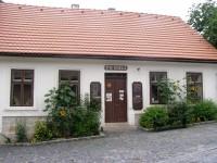 Jičín - Rumcajsova ševcovna