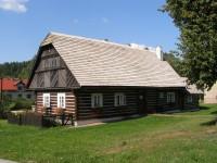 Stará Paka - Stará škola