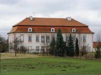 Sobčice - zámek