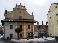 Dvůr Králové nad Labem - muzeum, Kohoutův (Bergerův) dvůr
