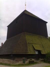 Rovensko pod Troskami - zvonice