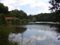 Vidlák - Trosky - Nebákov - Věžické údolí - Vidlák