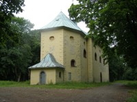 Rovensko pod Troskami - Tábor