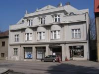 Vamberk - muzeum krajky