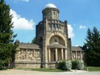Hořice - Masarykova věž samostatnosti