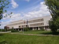 Hradec Králové - kongresové centrum Aldis