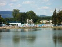 Jičín - Aquapark, koupaliště Kníže