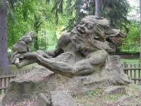 Hořice - Smetanovy sady