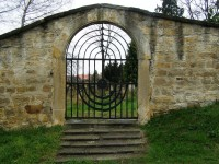 Hořice - židovský hřbitov
