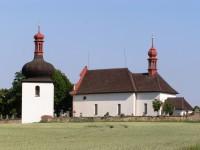 Dobruška - kostel sv. Ducha