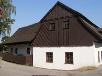 Dobruška - rodný dům F.L.Heka