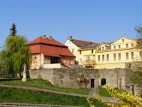 Česká Skalice - muzejní areál