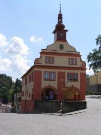 muzeum a galerie J.W.Mezerové