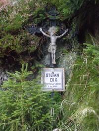 Dixův kříž