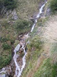 Rudný potok
