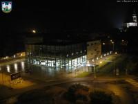 Trutnov - UFFO, společenské centrum