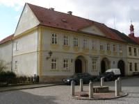 Železnice - vlastivědné muzeum