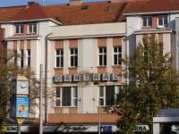Hradec Králové - kino Centrál