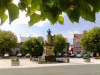 Miletín - Naučná stezka K. J. Erbena