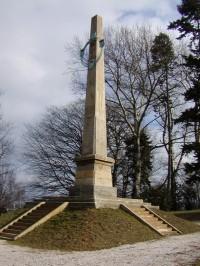 Gothard - Riegrův obelisk