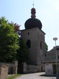 Opočno - zvonice