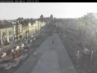 Webkamera - Mladá Boleslav