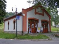 Lázně Jeseník - Lázeňské informační centrum