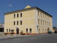 Zlaté Hory - Turistické informační centrum