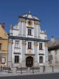 Zlaté Hory - muzeum