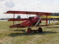 Letecké muzeum Ing. Jana Kašpara - Kunětice