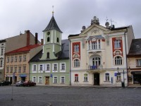 Králíky - Muzeum, Turistické informační centrum