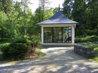 Karlova Studánka - Turistické informační centrum
